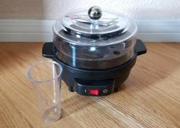 Hamilton Beach 25500 Egg Cooker with Built-In Timer