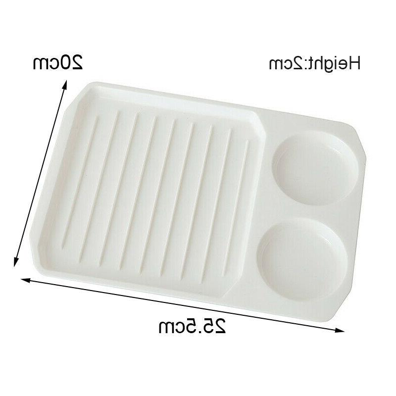 2-in-1 Egg Cooker Bacon Baking Tray Kitchen