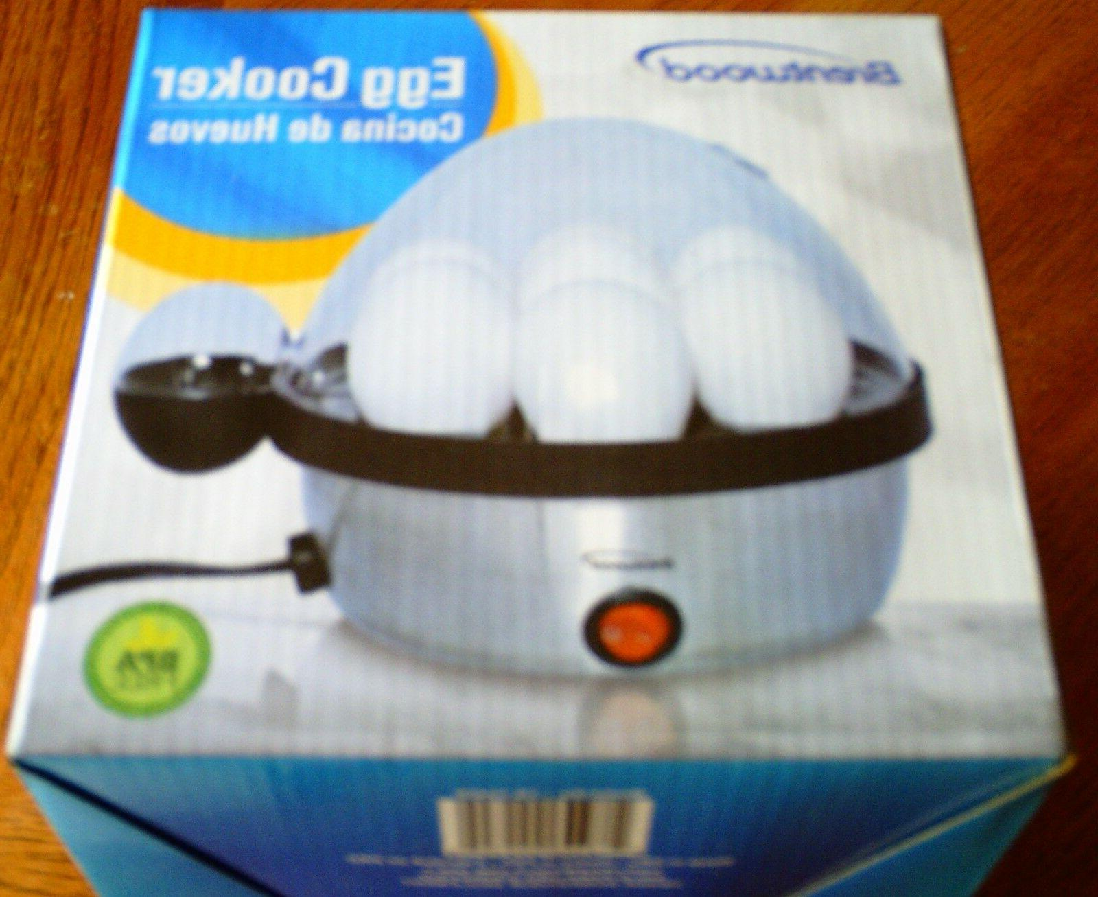 brentwood ts 1040s electric 7 egg cooker
