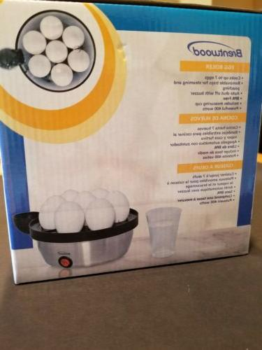 BRENTWOOD TS-1040S Electric Cooker