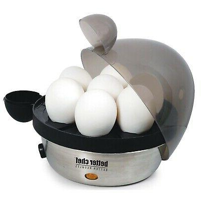 egg cooker accessories stainless steel electric rapid