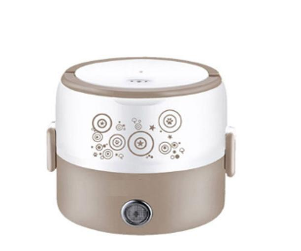 electric rice box multifunctional stainless steel rice