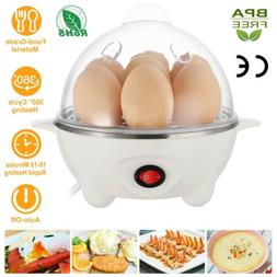 Oster Egg Cooker Electric Egg Cooker Modern Fast Boiled Egs